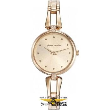 ساعت مچی پیرکاردین مدل pc107582f04
