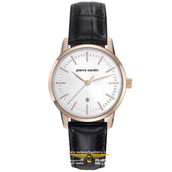 ساعت مچی پیرکاردین مدل pc901862f02