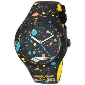 ساعت مچی puma مدل pu103211021
