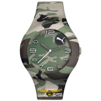 ساعت مچی پوما مدل pu103211029