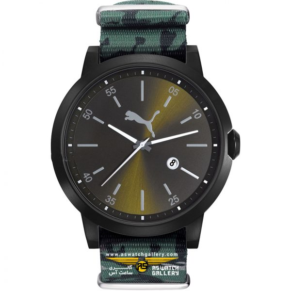 ساعت مچی مردانه پوما مدل pu104231004