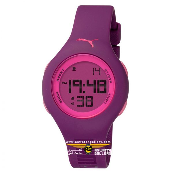 ساعت مچی پوما مدل pu910912010