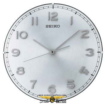 ساعت دیواری سیکو مدل qxa630s