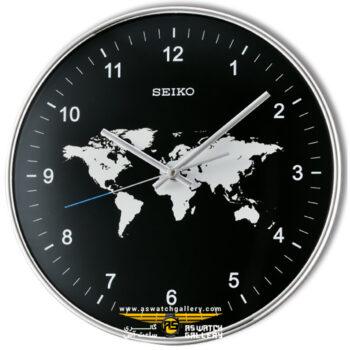 ساعت دیواری سیکو مدل qxa641a
