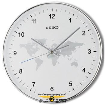 ساعت دیواری سیکو مدل QXA641S