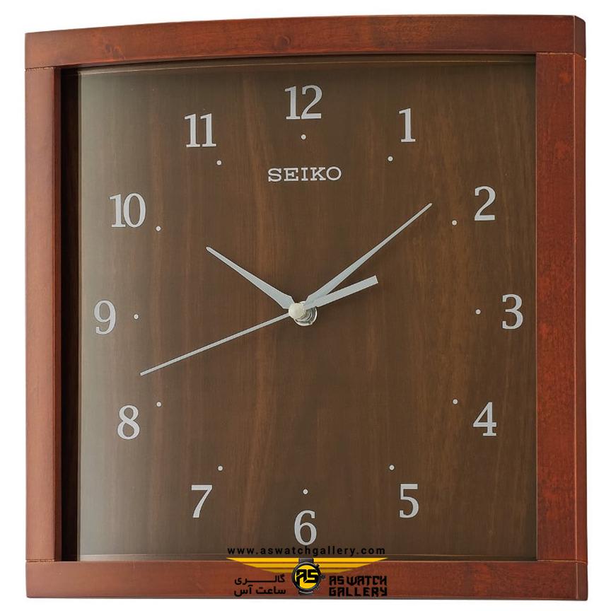 ساعت دیواری سیکو مدل qxa675z