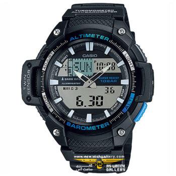 ساعت مچی کاسیو مدل sgw-450h-1adr
