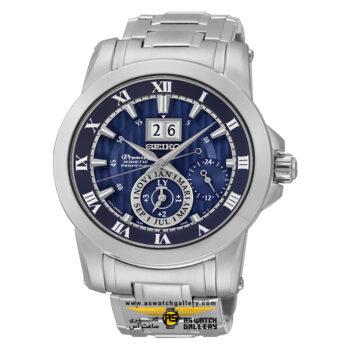 ساعت مچی سیکو مدل snp113p1