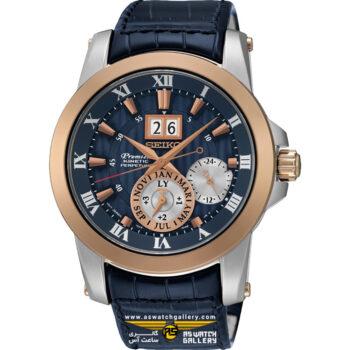 ساعت سیکو مدل snp126p1
