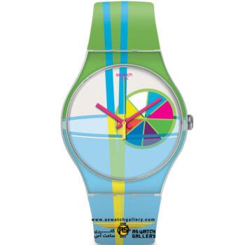 ساعت سواچ مدل suow124