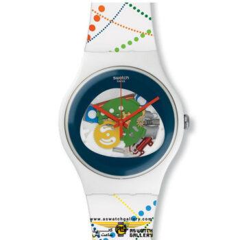 ساعت سواچ مدل Suow128