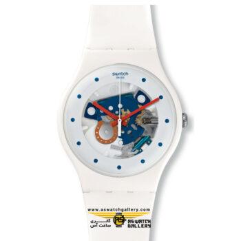 ساعت سواچ مدل suow129