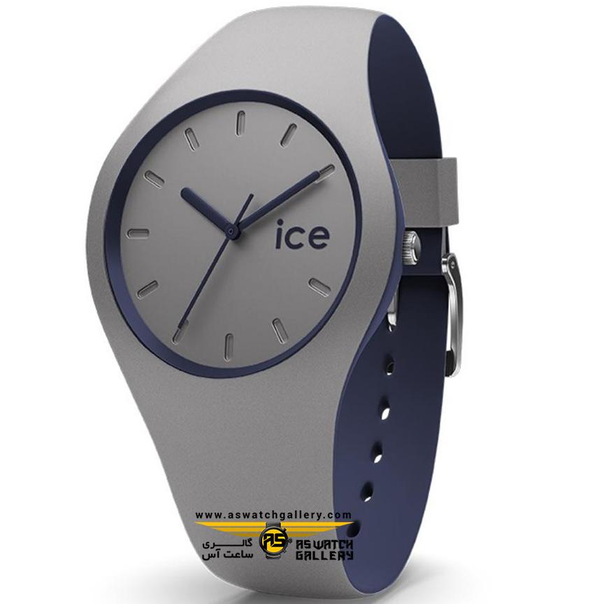 ساعت مچی آیس مدل ICE DUO-CLOUD-MEDIUM-3H