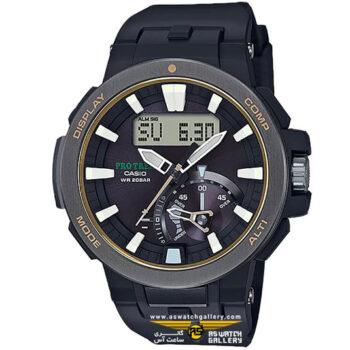 ساعت کاسیو مدل PRW-7000-1BDR