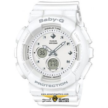 ساعت مچی کاسیو مدل ba-125-7adr