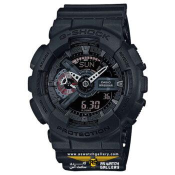 ساعت مچی کاسیو مدل ga-110mb-1adr