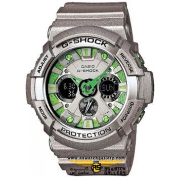 ساعت مچی کاسیو مدل ga-200sh-8adr