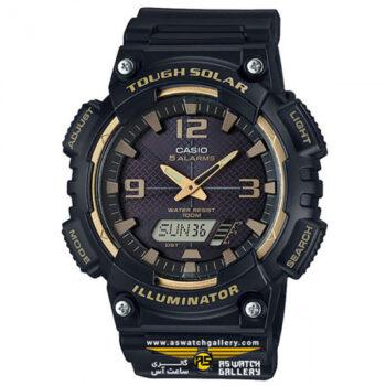 ساعت مچی کاسیو مدل AQ-S810W-1A3VDF