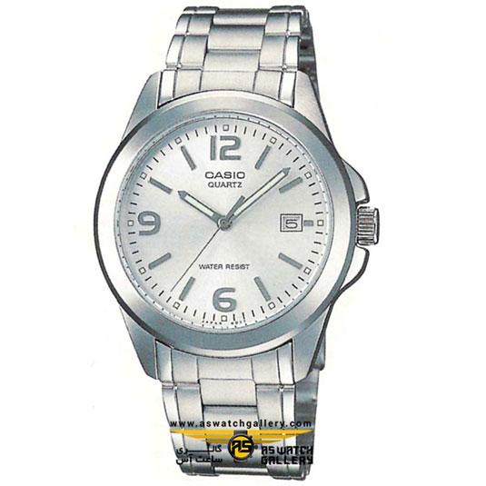 ساعت مچی کاسیو مدل MTP-1215A-7ADF