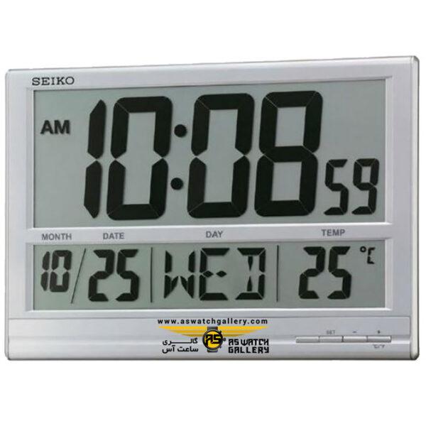 ساعت دیواری سیکو مدل QHL056SN