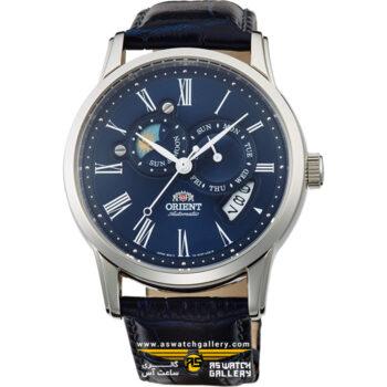 ساعت مچی اورینت مدل SET0T004D0