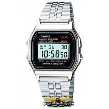 ساعت مچی کاسیو مدل a159wa-n1df