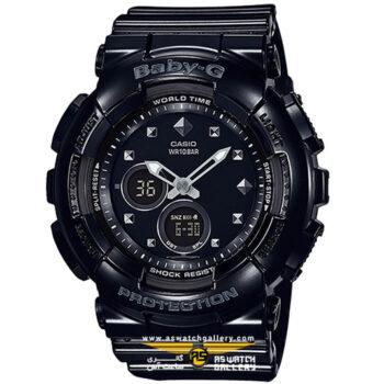 ساعت مچی کاسیو مدل ba-125-1adr