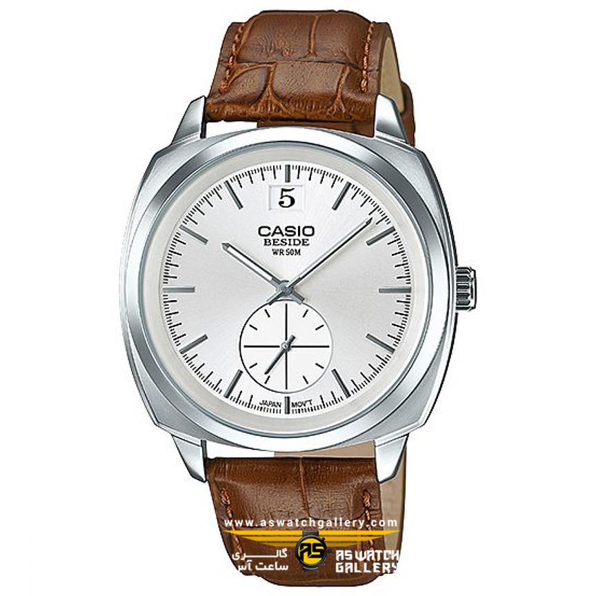 ساعت مچی کاسیو مدل bem-150l-7avdf
