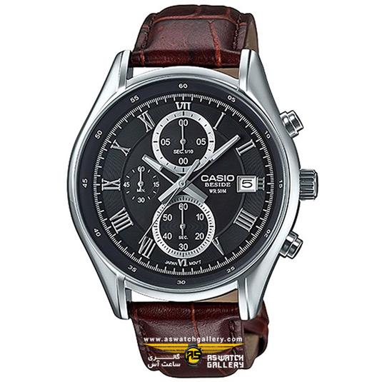 ساعت مچی کاسیو مدل bem-512l-1avdf