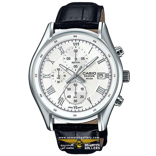 ساعت مچی کاسیو مدل bem-512l-7avdf