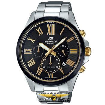 ساعت مچی کاسیو مدل efv-500db-1avudf