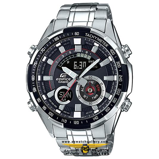 ساعت مچی کاسیو مدل era-600d-1avudf