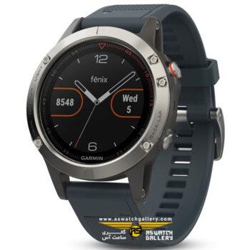 ساعت مچی گارمین مدل fenix5 010-01688-01