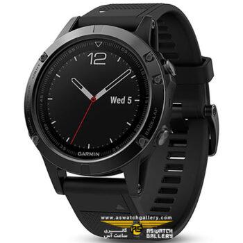 ساعت گارمین مدل fenix 5 010-01688-32