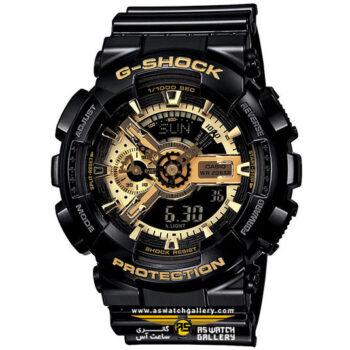 ساعت کاسیو مدل ga-110gb-1adr