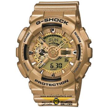 ساعت کاسیو مدل ga-110gd-9adr