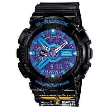 ساعت مچی کاسیو مدل ga-110hc-1adr