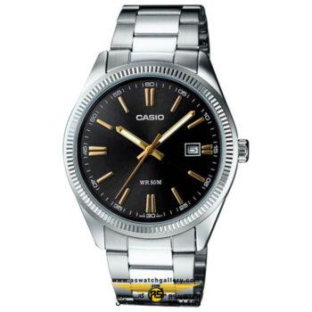ساعت کاسیو مدل MTP-1302D-1A2VDF