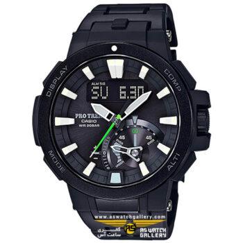 ساعت مچی کاسیو مدل prw-7000fc-1dr
