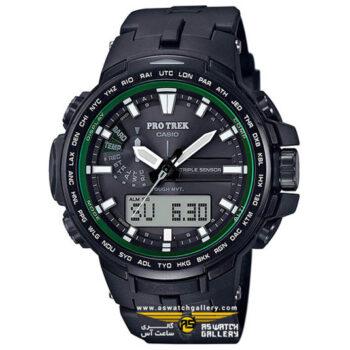 ساعت مچی کاسیو مدل prw-s6100y-1dr