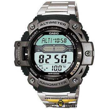ساعت کاسیو مدل SGW-300HD-1AVDR