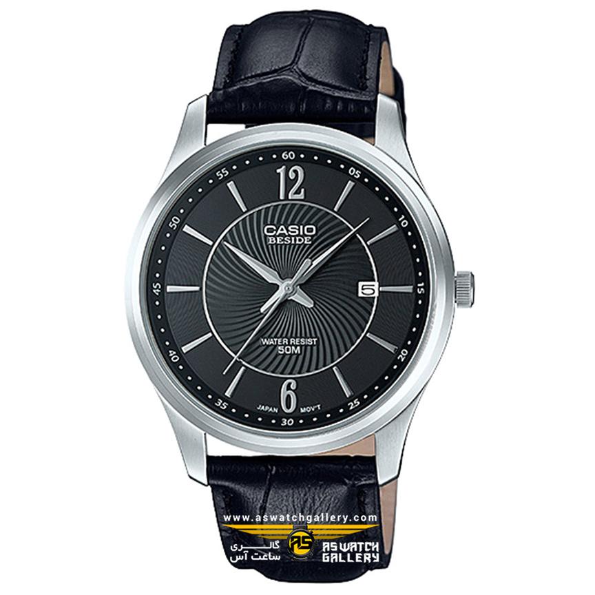 ساعت مچی کاسیو مدل BEM-151L-1AVDF