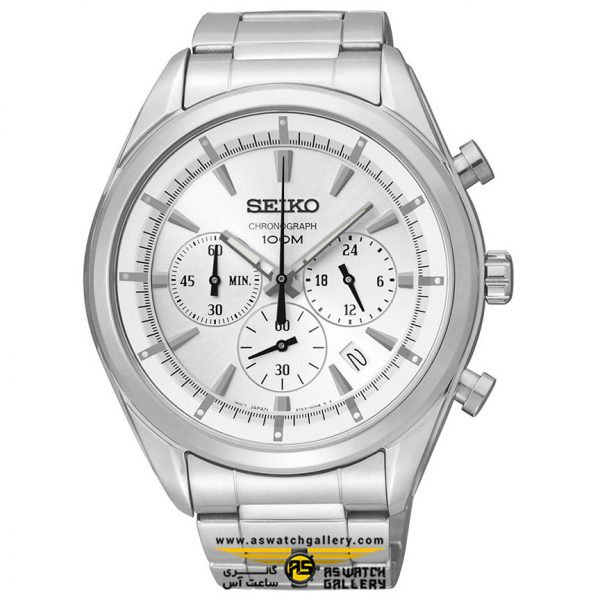 ساعت سیکو مدل SSB085P1