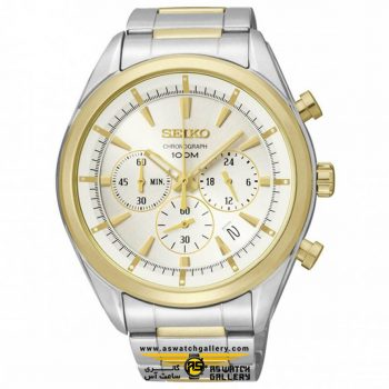 ساعت سیکو مدل SSB090P1