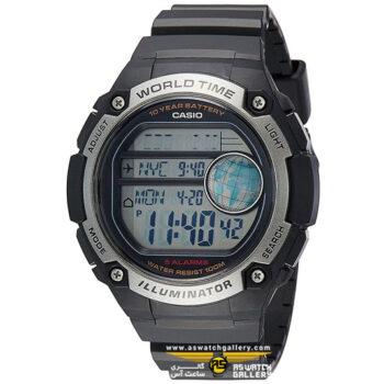 ساعت مچی کاسیو مدل ae-3000w-1av
