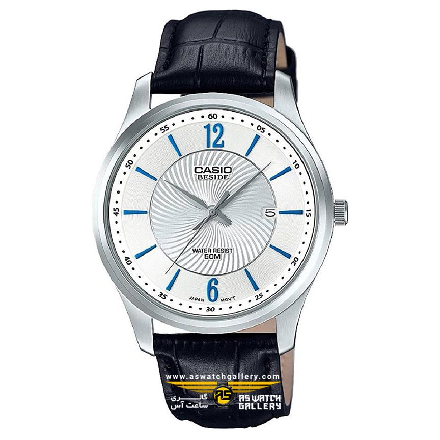 ساعت مچی کاسیو مدل bem-151l-7avdf