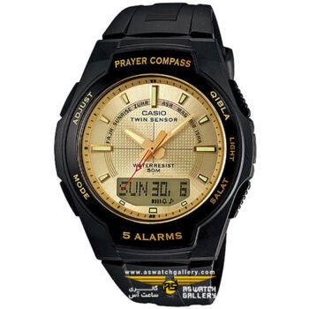 ساعت مچی کاسیو مدل cpw-500h-9avdr
