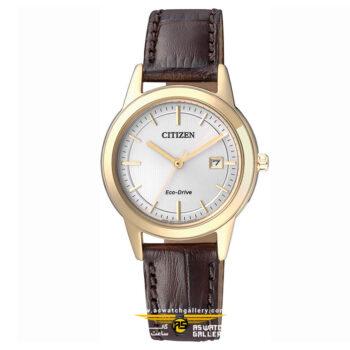 ساعت سیتی زن مدل FE1083-02A