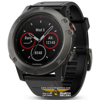 ساعت مچی گارمین مدل fenix5x 010-01733-01
