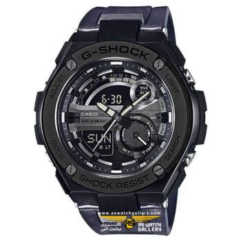 ساعت مچی کاسیو مدل gst-210m-1adr